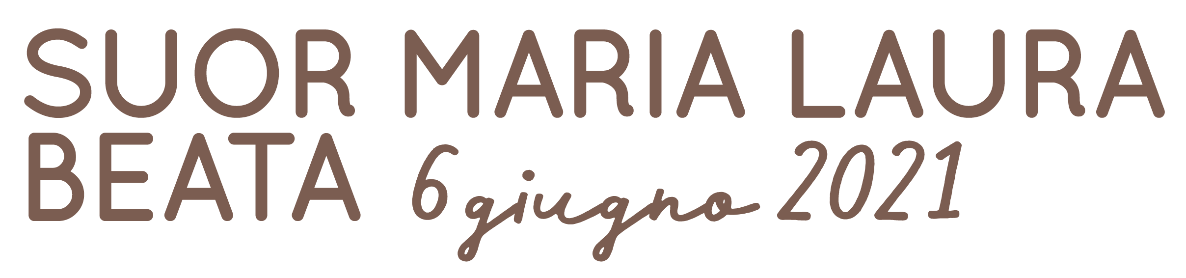 Beata Suor Maria Laura