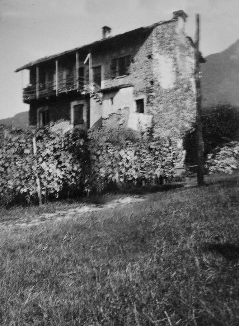 Casa natale di Suor Maria Laura Mainetti