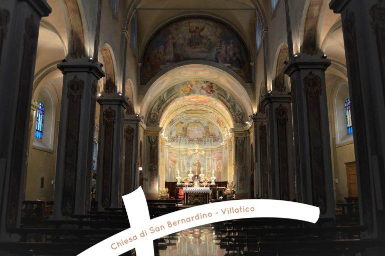 Chiesa di San Bernardino Villatico