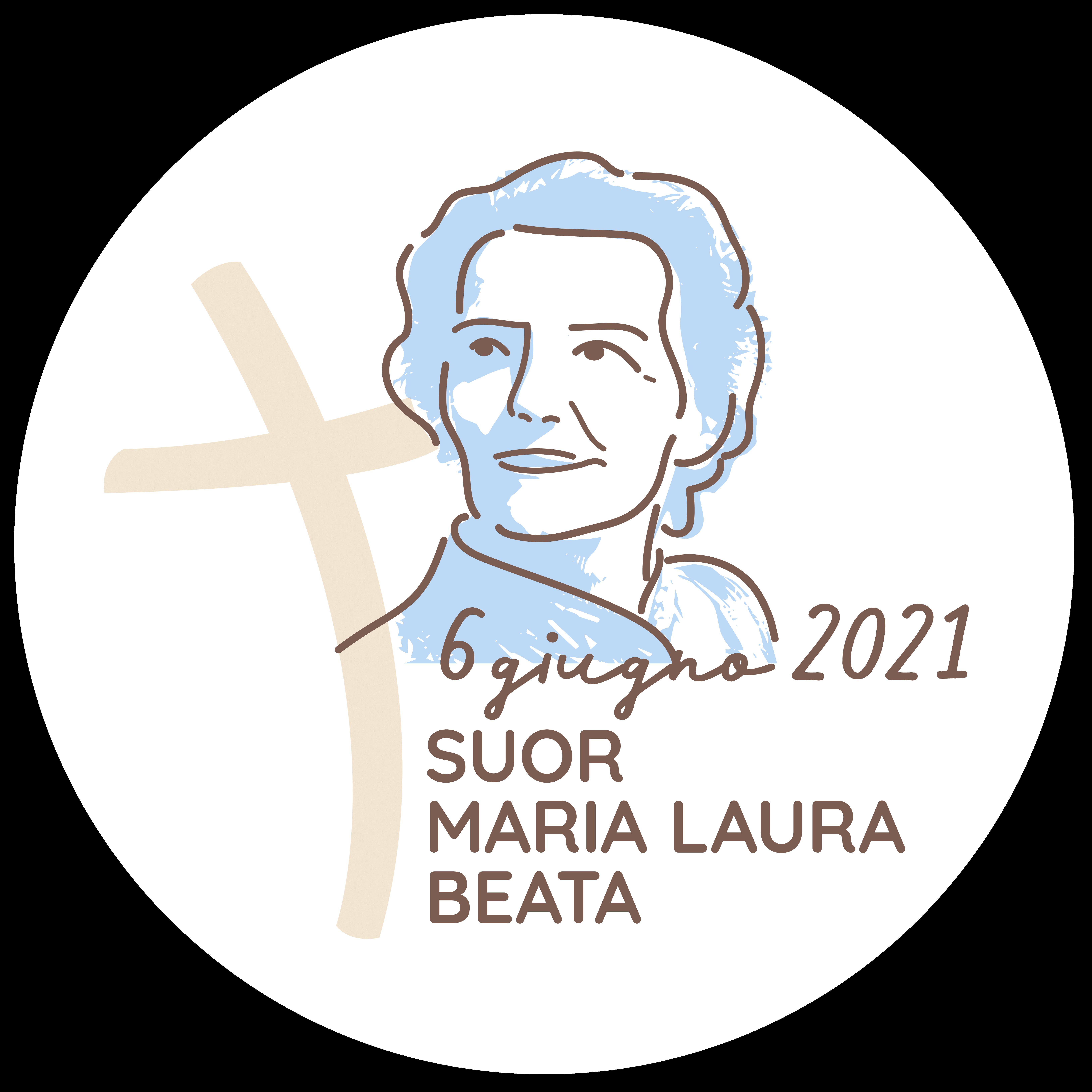6 giugno 2021 Suor Maria Laura Beata