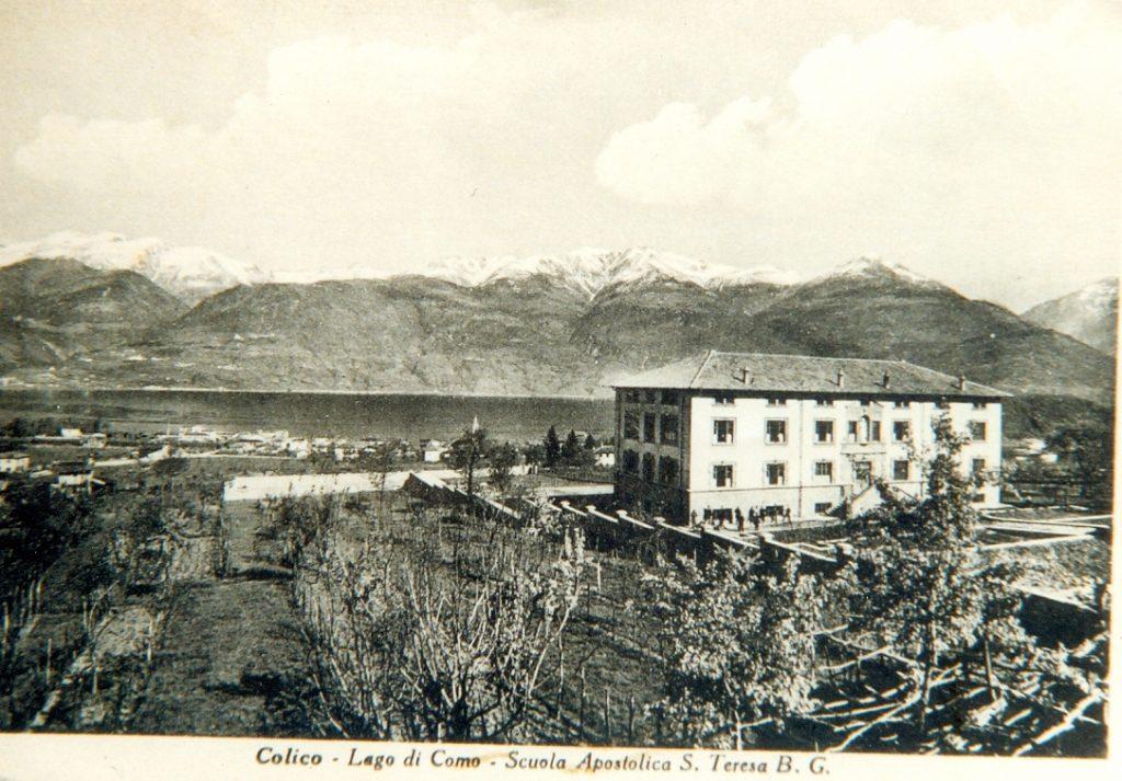 Scuola Apostolica Santa Teresa Colico