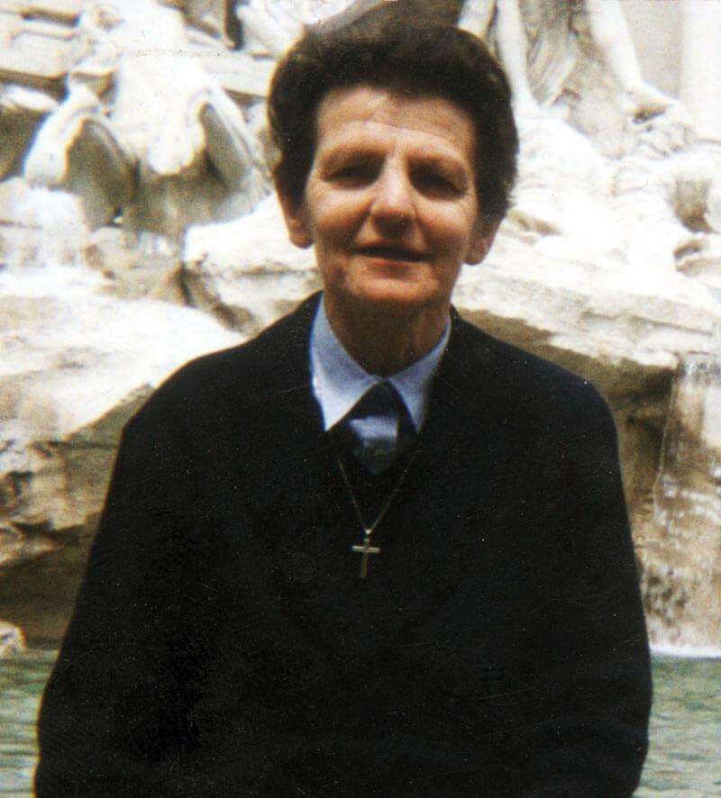 La storia di Suor Maria Laura Mainetti