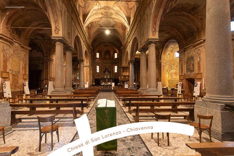 Chiesa di San Lorenzo Chiavenna